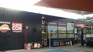 Supercor Stop & Go sustituirá a Opencor en las gasolineras Repsol