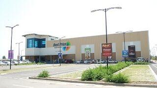 Walmart se divorcia de Bharti en su aventura india