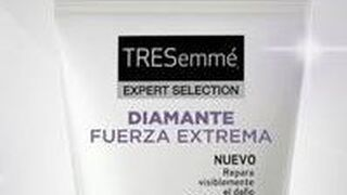 Protección capilar Diamante Fuerza Extrema de TRESemmé