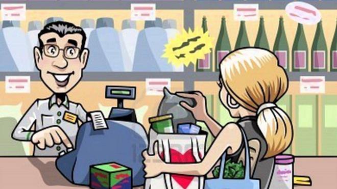Comercio tradicional ¿quién se lleva tus ventas?