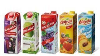 ebba (Brasil) opta por los envases de cartón de SIG Combibloc