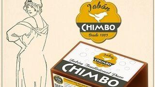 Jabones Chimbo rejuvenece