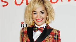 Rimmel celebra sus 180 años con la élite de la moda británica