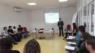 Covirán instala en Portugal su Escuela de Comercio