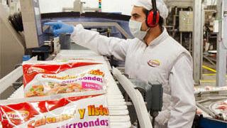 Fripozo comienza a construir su nuevo centro productivo en Murcia