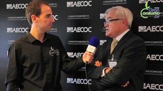 Entrevista a José Juan Fornés (masymas) en Aecoc 2013