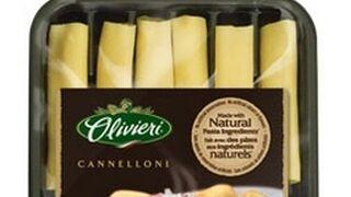 Ebro Foods compra la marca de salsas y pasta fresca Olivieri Foods