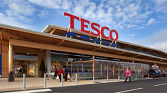 La británica Tesco sufre pérdidas récord de 8.900 millones de euros