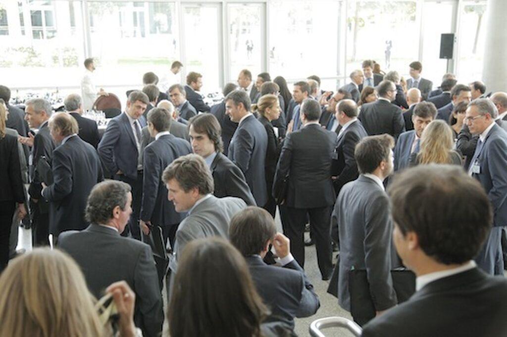 El Congreso de Aecoc´13 reunión en valencia a 1.100 profesionales