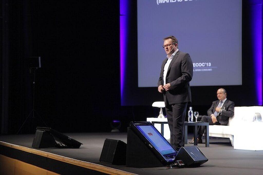 Dean Van Leuwen, cofundador de Tomorrowtoday y especialista en encontrar soluciones innovadoras