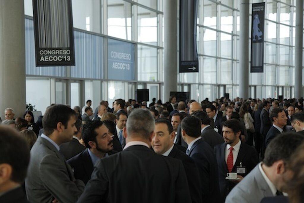 Más de mil profesionales asistieron al Congreso de Aecoc 2013