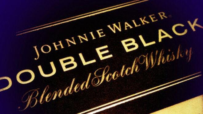 Johnnie Walker Double Black, carácter ahumado para la Navidad