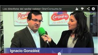 Los directivos del sector valoran GranConsumo.tv