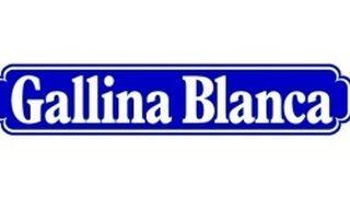 Gallina Blanca donará raciones de sopa a familias necesitadas