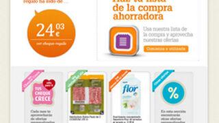 Consum lanza una web exclusiva para sus socios-clientes
