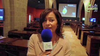 Entrevista a Anna Bosch, directora general de Noel Alimentaria