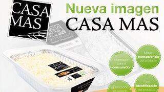 Casa Mas lanza su línea de Menús para Llevar