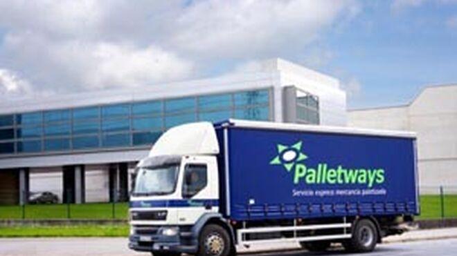 Palletways incorpora a GPV Transportes en Alicante