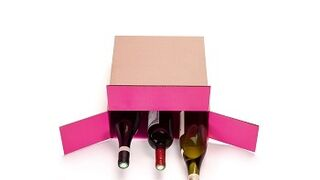 El consumo online de vinos crece el 50% antes de Navidad