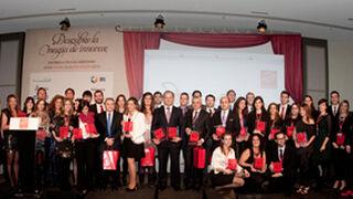Ganadores del Producto del Año 2014