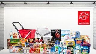 Resumen fotográfico de los Productos del Año 2014
