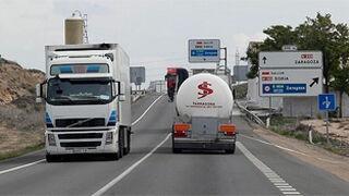 Cuatro de cada diez empresas logísticas contrataron en el último trimestre de 2013