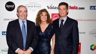Ganadores de El Producto de El Año 2014 - Resumen de la gala