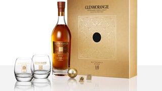 Glenmorangie homenajea al golf