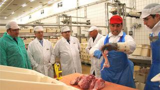 ElPozo ofrece prácticas a los jóvenes murcianos