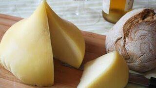 Una empresa es sancionada por imitar la forma del queso de Tetilla