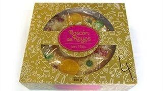 Hipercor ofrece el mejor roscón de Reyes para la Ocu