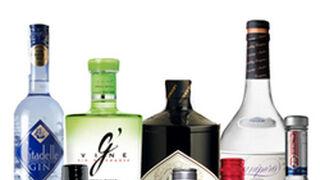 El consumo de ginebra sube el 7% gracias al gin tonic