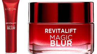 Magic Blur, el antiarrugas exprés de L'Oreal
