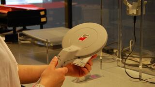 Checkpoint Systems ha testado 75.000 productos en origen