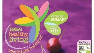 Tesco Healthy Living para un consumidor en busca de lo saludable