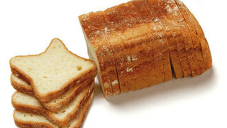 El pan de molde representa el 11% del consumo de pan en España