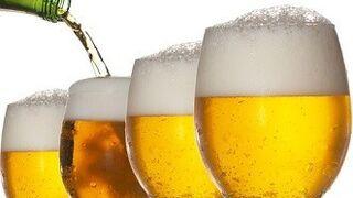 Los hogares destinan a la cerveza el 1,5% del gasto en alimentación