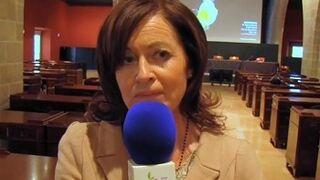 Anna Bosch (Noel), presidenta del Consorcio del Jamón Serrano