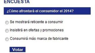 ¿Cómo afrontará el consumidor el 2014?