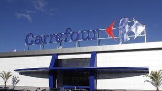 Carrefour España vuelve a la senda negativa en el tercer trimestre
