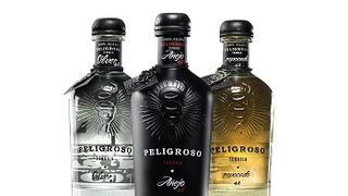 "Diageo adquiere el tequila ""surfero"" Peligroso"