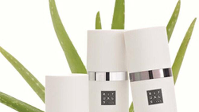 Sensitive Rituals para las pieles sensibles en primavera