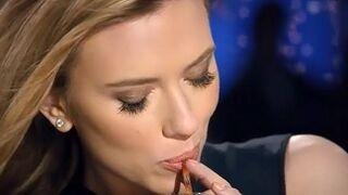 Scarlett Johansson, criticada por anunciar la bebida israelí Sodastream
