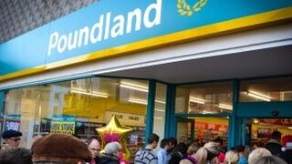 Poundland, cada vez más cerca de España