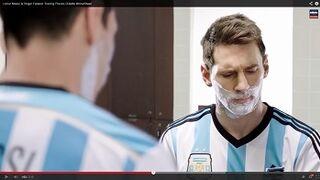 Gilette ficha a Messi como embajador global