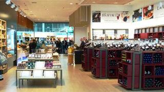 Lavinia abre dos tiendas en la T4 de Madrid-Barajas