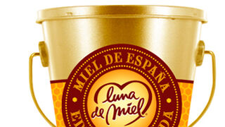 Luna de Miel apuesta por la miel con cuatro productos