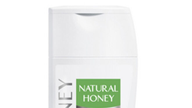 Natural Honey relanza su loción Figura Perfecta