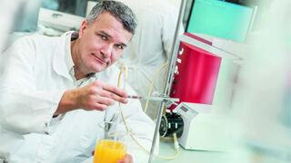 Nuevo proceso de pasteurización de Tetra Pak para zumos