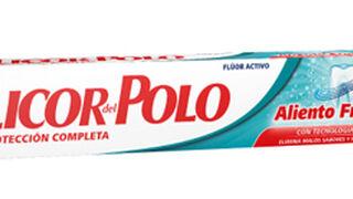 Licor del Polo Aliento Fresco, ahora también en tubo